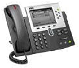 Cisco 7961G IP Telephone (CP-7961G) (Certified Refurbished)