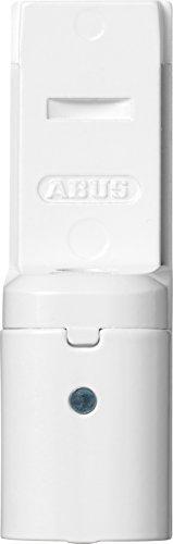ABUS Hebetür-Sicherung BS84 W weiß AL0125 gleichschließend 31715