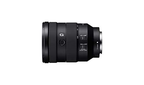 Sony FE 24-105mm f/4 G OSS   Vollformat, Standardzoomobjektiv (SEL24105G)