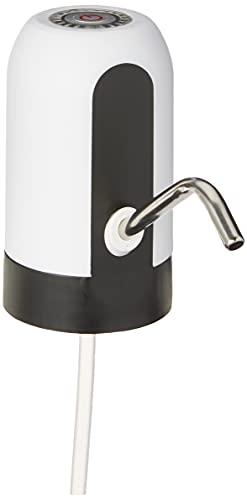 Bebedouro Bomba Elétrica P Garrafão Galão Água Recarregável