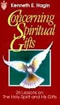 concerning spiritual gifts kenneth hagin