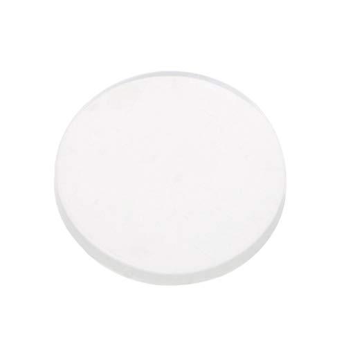 ruiruiNIE Support de Support d'extension de Cils en Silicone Souple Outil de Maquillage de Palette de Cils