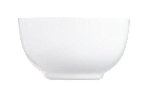 Luminarc N405475cl–Diwali, 6unidades, color blanco