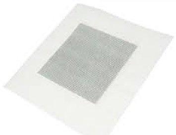 aluminium bedampftes Pflaster, steril, einzeln verpackt (25)