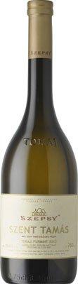 Istvàn SZEPSY - Furmint Szent Tamas (case of 6), Tokaji/Hungary, SWEET WINE