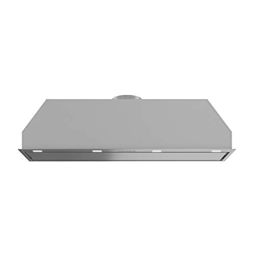 "Futuro Futuro In/Under-Cabinet Range Hood 42"" 940-CFM 