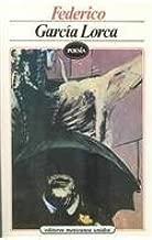 Federico Garcia Lorca (Poesia (Linkgua)) (Spanish Edition)