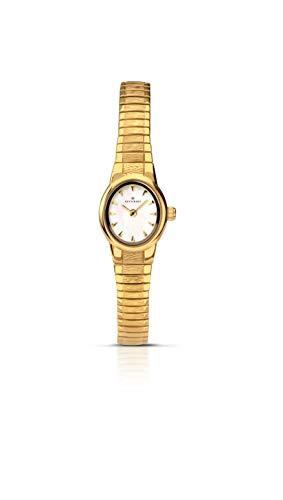 Accurist Armbanduhr 8052.01