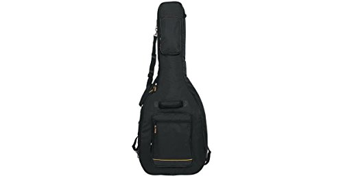 Rockbag RB 20509/Mini B Deluxe Mini Acoustic Guitar Bag Nero