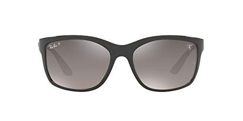 Ray-Ban 0RB8356M Gafas, F6565J, 61 Unisex Adulto