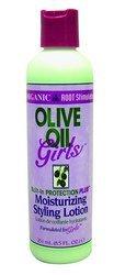Organic Root Stimulator Girls Hair Style Lotion, 8.5 Ounce by Organic Root Stimulator