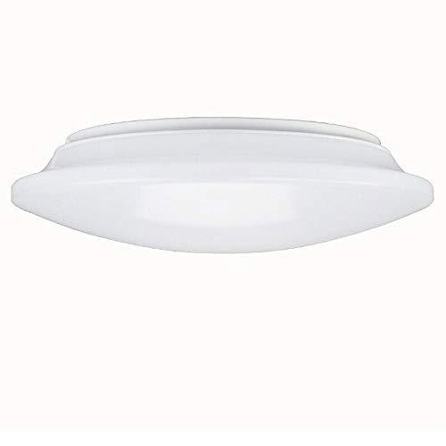 Preisvergleich Produktbild Yjdr 16 * 7cm LED Runde Energiesparlampe,  Flur Toilette Küche Toilette Bad Schlafzimmer Beleuchtung,  Lampen,  Acryl,  4.5W White Light