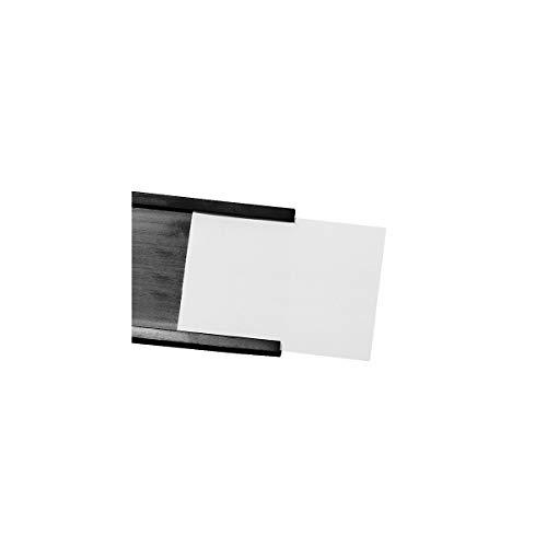 magnetoplan 17650 Profilé magnétique 50 m x 50 mm x 1 mm