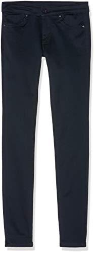 Pepe Jeans Pepe Jeans Mädchen Jeans Cutsie, Blau (Denim Gk3), 10 Jahre