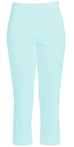 Robell Trousers driekwart broek Marie 07