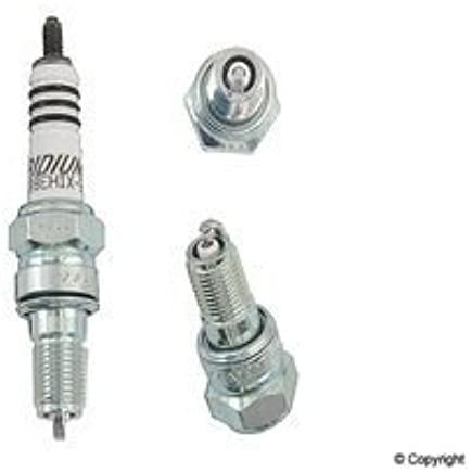 For Spark Plug NGK Iridium IX Resistor CR 8 EHIX 9//3797//CR8EHIX9