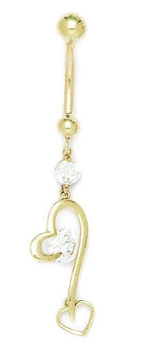 JewelryWeb MDR187624W