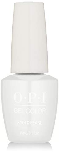 OPI Kyoto Pearl Vernis à ongles Collection Softshades 15 ml