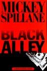 Black Alley (A Mike Hammer novel)