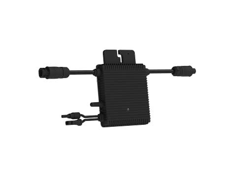 Hoymiles Microwechselrichter bis ca. 380 W Modulleistung