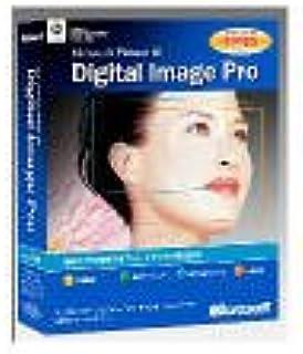 Microsoft Picture It! Digital Image Pro Version 2003