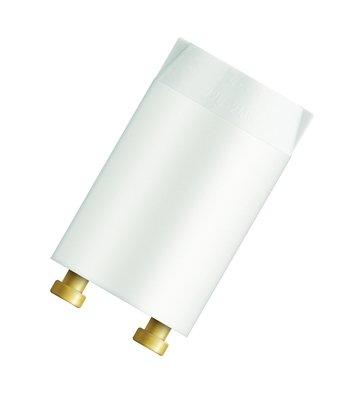 2 Stück Osram ST151 Starter 4-22 Watt für Leuchtstofflampen