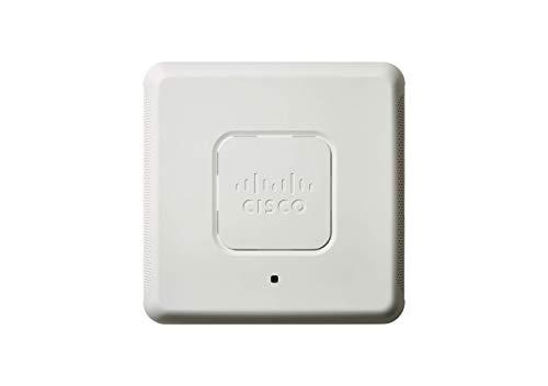Cisco WAP571 Wireless AC/N Premium Dual Radio Access Point mit PoE, eingeschränkter lebenslanger Schutz (WAP571-E-K9)