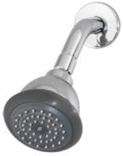 Symmons 422TSD Oxford Diverter tub spout 2.5 GPM 4-241-STN 1