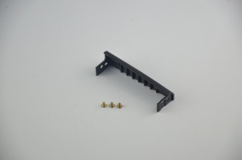 Eathtek New Hard Drive HDD Caddy Cover For DELL Inspiron 1525 1526 GW067 Screws included