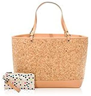 Thirty One Style Setter Tote - 6127 - in Cork