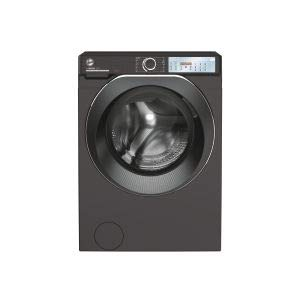 Hoover HWB411AMBCR 11KG 1400RPM A+++ Graphite Washing Machine
