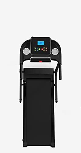 NIMO Cinta de Correr y Andar Plegable Eléctrica Treadmill Velocidad 12.8 km/h...
