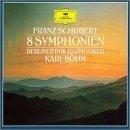 Schubert: 8 Symphonies