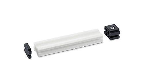 Öffnungsbegrenzung GEZE für TS 5000, TS 3000 V und GEZE Boxer (1-flg.) einstellbar zwischen 88° bis 115°