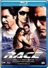 Race -( Blu Ray - Bollywood Movie )