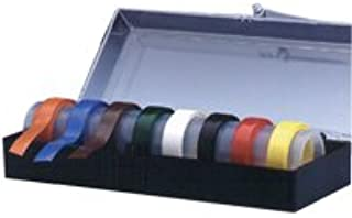 TAPE-N-TELL 8 COLORS DS-TT-AS by BND 000ST E C MOORE COMPANY INC