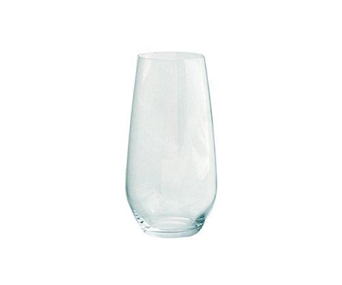 Sèvres Toujours Cristal de Tulipe-Set de 2 Gobelets