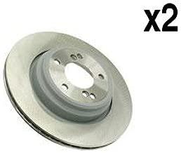 Best e39 m5 brake rotors Reviews