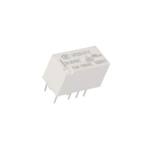 HF115F//024-1Z3A Relais elektromagnetisch SPDT USpule 24VDC 16A//250VAC