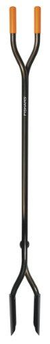 Fiskars 60 Inch Steel Posthole Digger