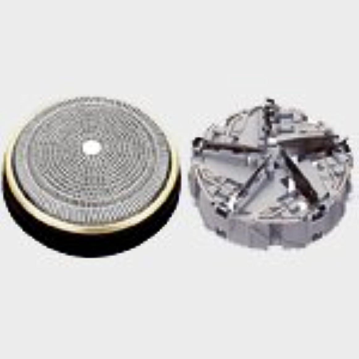 説得シーボードエンコミウムパナソニック 替刃 シェーバー用 セット刃 ES9663