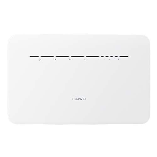 HUAWEI 4G Router 3 Pro B535 - Mobile WiFi 4G LTE (CAT.7)...