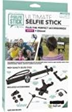 Retrak - Ultimate Selfie Stick Kit - Black