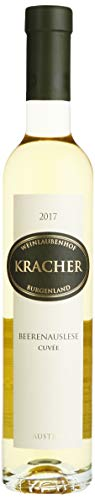 Kracher Beerenauslese Cuvée 2017 Süß (1 x 0.375 l), 0,375l