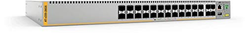 Allied Telesis x220-28GS Gestionado L3 Gris 1U - Switch de red (Gestionado,...
