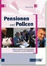 Pensionen und Policen - Altersvorsorge für Selbstständige, Freiberufler und Geschäftsführer