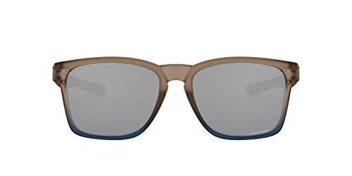 Oakley Catalyst Gafas de sol, Azul, 56 para Hombre