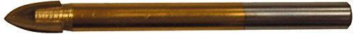 LEJA tools Multi-Drill Multifunctionele boor met titanium coating. 7 mm