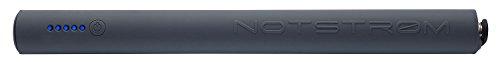 Z:NEX Silikon Schutzhülle für NOTSTRØM (titangrau)
