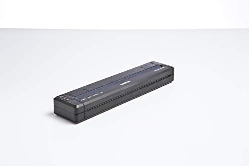 Brother PJ-773 - Impresora térmica portátil A4 (8ppm y 300ppp, WiFi y USB)